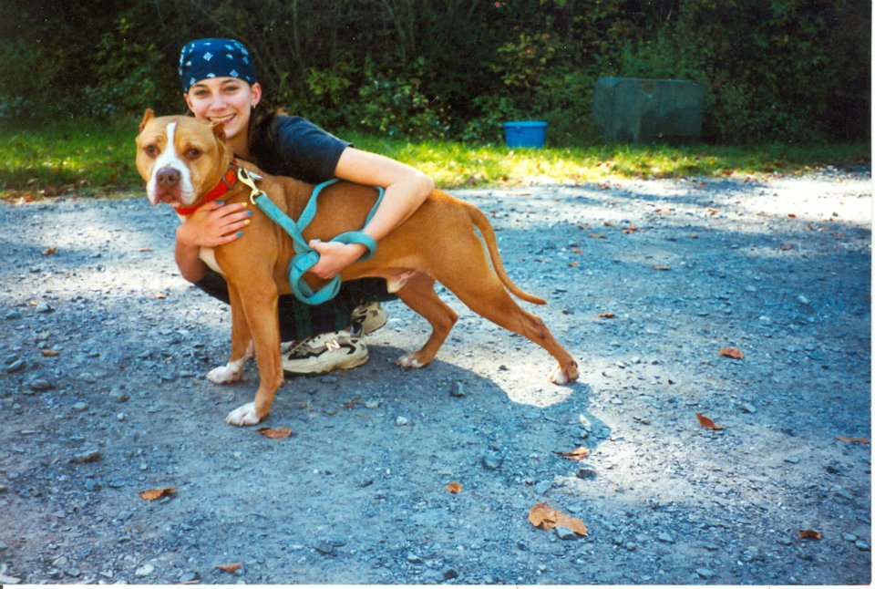 Prince George and His Dog